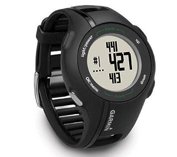 GARMIN Reloj GPS Golf Approach S1 + Correa cinturón textil: Amazon.es: Electrónica