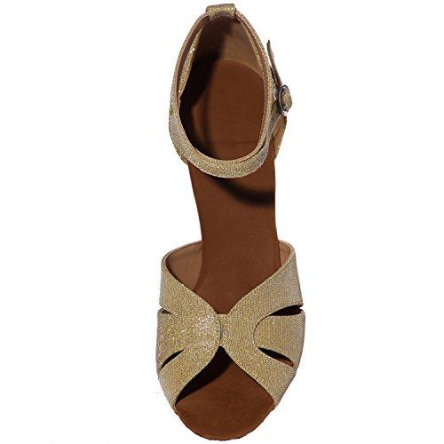 baile tobillo cuero hebillas con Negro latino 05 Zapatos correas Sandalias baile de de de de Clearbridal mujeres con para de ZXF8349 Zqg5tgTf