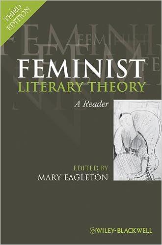 Amazon Com Feminist Literary Theory A Reader 9781405183130 Mary