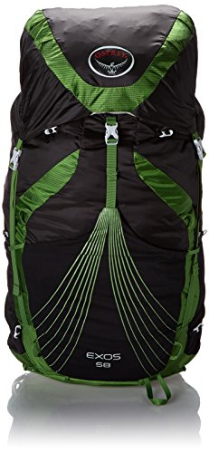 4. Osprey Packs: Exos 58 Backpack