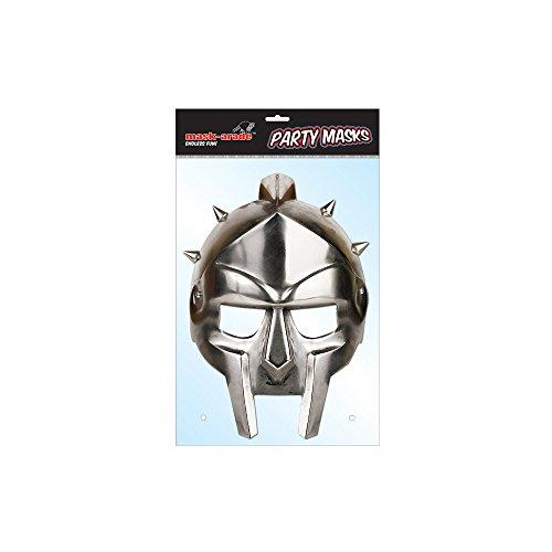 Helmet Maximus Gladiator - Gladiator Helmet Heritage Face Mask