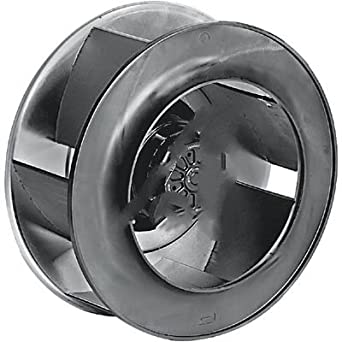 ebm-papst R4E310-AE05-17 Impeller; Backward Curved; 310mm