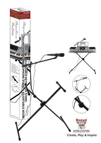 The 8 best keyboard stand with mic