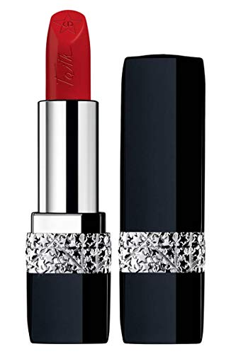 DIOR' ROUGE DIOR' BIJOU - 2018 LIMITED EDITION # 999 : Iconic red
