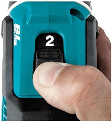 Makita XFD13 18V 1 2 Brushless Drill Driver Bare Tool