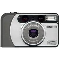Concord C3000 35mm Zoom Camera
