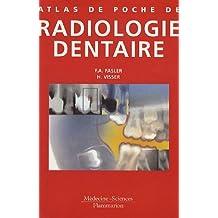Atlas de Poche de Radiologie Dentaire