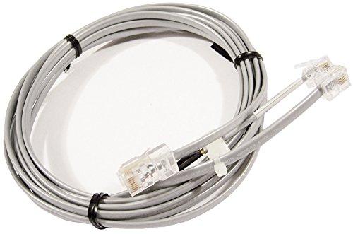 Ibm Pc Modem Cable - 04k9196 Ibm 7858-336 Rj11-to-rj48s Modem Cable New 04k9196