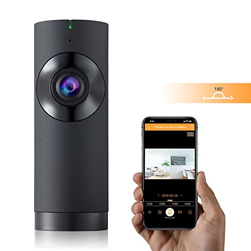 Wireless Home Security Surveillance
