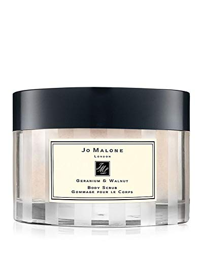(Jo Malone London Geranium & Walnut Body Scrub 7oz Jar)