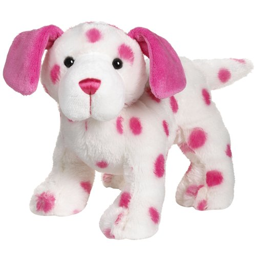 (Webkinz Pink Dalmatian Plush)