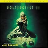 Poltergeist II: The Other Side CD