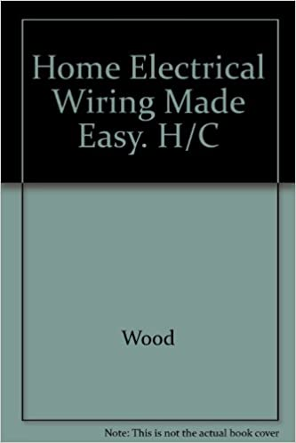 Phenomenal Amazon In Buy Home Electrical Wiring Made Easy H C Book Online At Wiring Cloud Hisonuggs Outletorg