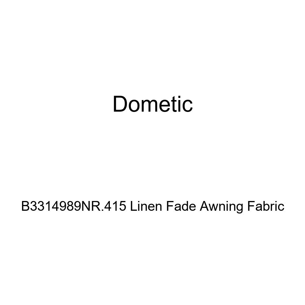Dometic B3314989NR.415 Linen Fade Awning Fabric