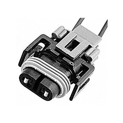 Standard Motor Products S553 Pigtail/Socket: Automotive