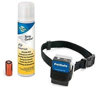 PetSafe Gentle Spray Bark Collar for Dogs, Citronella, Anti-Bark Device, Water Resistant (B0002D31QU)   Amazon price tracker / tracking, Amazon price history charts, Amazon price watches, Amazon price drop alerts