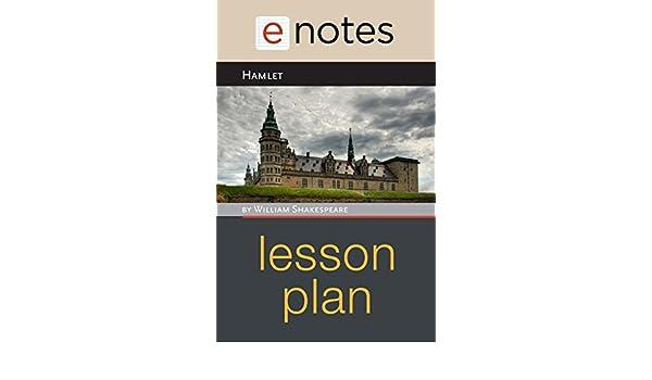 Amazon hamlet lesson plan ebook enotes kindle store fandeluxe Images