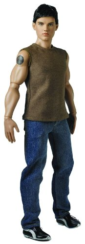 Tonner Dolls Jacob Black, Twilight the Movie