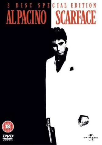 Scarface (2 Disc Special Edition) [DVD]