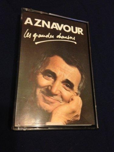 Charles Aznavour - Les Grandes Chansons, Aznavour - Zortam Music
