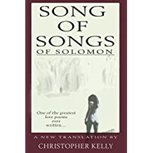 Song of Songs of Solomon
