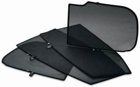 Fahrzeugspezifische Sonnenschutz Blenden Komplett-Set AZ17000012