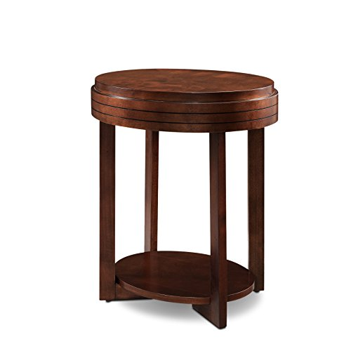 Leick 10107-CH Favorite Finds End Table by Leick Furniture (Image #1)