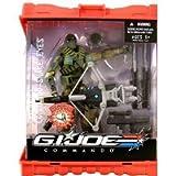 : Commando Wave 09 - Commando Snake Eyes [Toy]