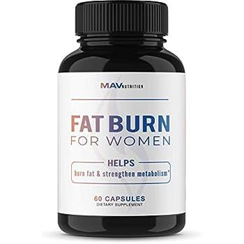 Amazon.com: Premium Fat Burner Pills for Women