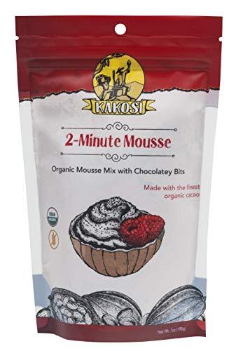 Kakosi Organic 2Minute Mousse 7oz
