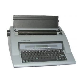 Swintec 2416dm Typewriter