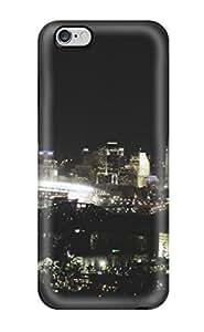 Hot 5664494K180679244 cincinnati reds MLB Sports & Colleges best iPhone 6 Plus cases