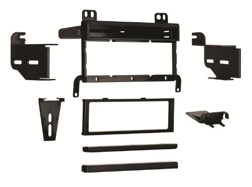 Metra 99-5027 Ford Multi-Kit 1995-2011 Din Adapter