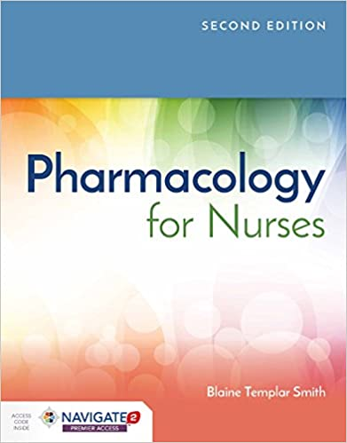Pharmacology-for-Nurses