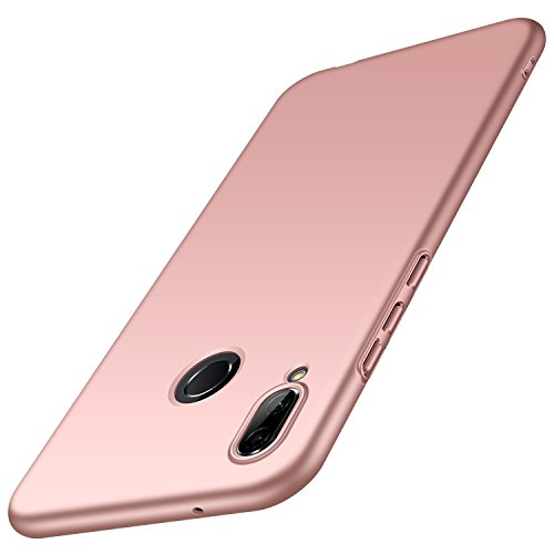 anccer Huawei P20 Lite/Huawei Nova 3E Case, [Colorful Series] [Ultra