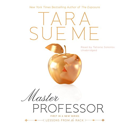 Master Professor (Lessons from the Rack) by Blackstone Audiobooks