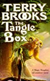The Tangle Box: The Magic Kingdom of Landover, vol 4