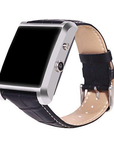 1.54 DM360 inteligente relojes, Bluetooth 4.0/Actividad/Find My ...