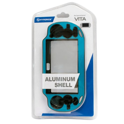 Hyperkin Aluminum Case PS Vita Blue