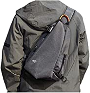 Black Large Fanny Pack for Men Women Plus Size Waist Waterproof, Gym Outdoor Fashion Belt Waist Bag Pack Pouch