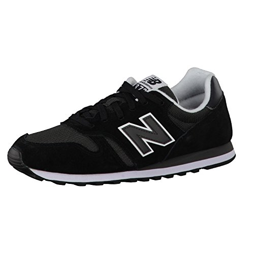 discount wiki cheap sale get to buy New Balance ML373 D Men's Trainers Black (Black/White) Hj0nXlxRfr