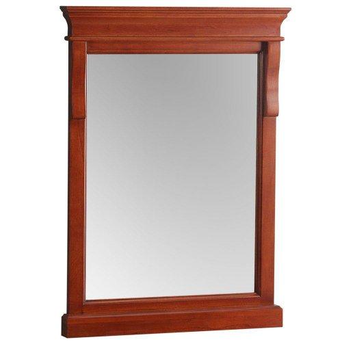 Foremost NACM2432 24-Inch Naples Mirror, Warm -