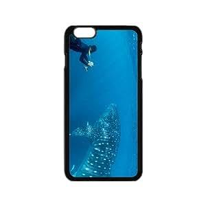 Amazing Rhincodon typus Hight Quality Plastic Case for Iphone 6
