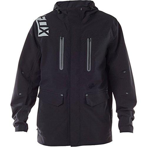 Fox Men's Flexair Jacket, Black, ()