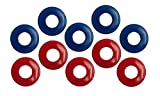 Set of 10 Urethane Gladhand Seals