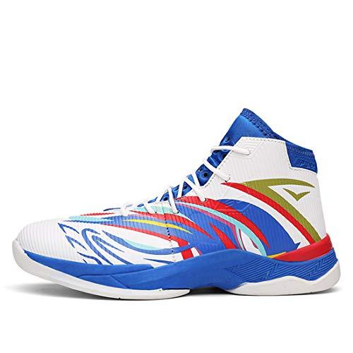 Dandanjie Bottes Chaussures En Basket Baskets C Hommes Légers ball Sports De Extérieur Sport Running qrzqHZ