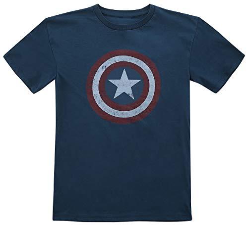 CAPTAIN AMERICA Boamercts002 jongens T-Shirt