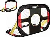 Kidodo Soccer Goals for Backyard Image