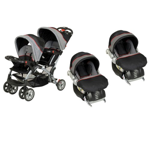TREND Double Travel System Millennium product image