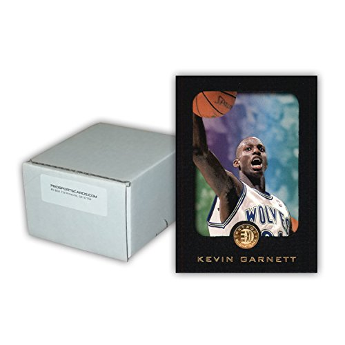 Exl Set - 1995-96 Skybox E-XL Complete Set (NBA - Basketball - 100 Cards - Kevin Garnett RC)